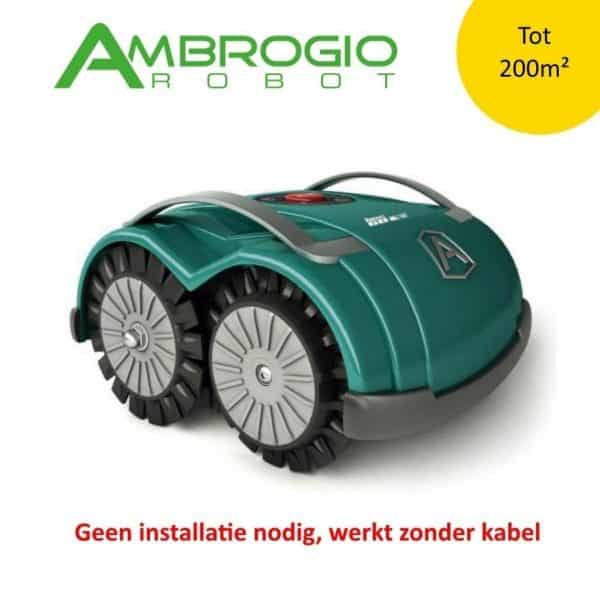 Ambrogio L60B
