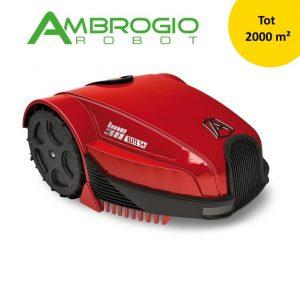 Ambrogio L30 elite S+