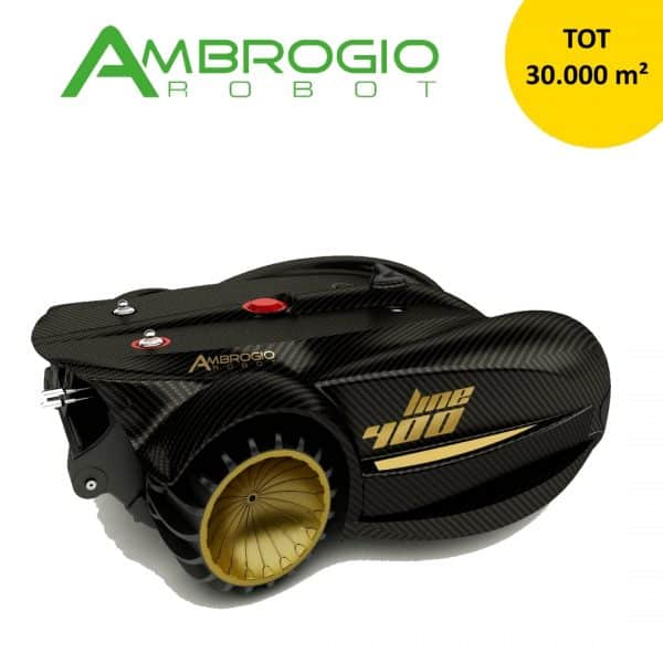 Ambrogio L400 elite