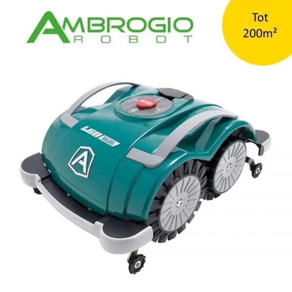 Ambrogio L60 Deluxe