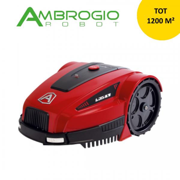 Ambrogio L35 basic