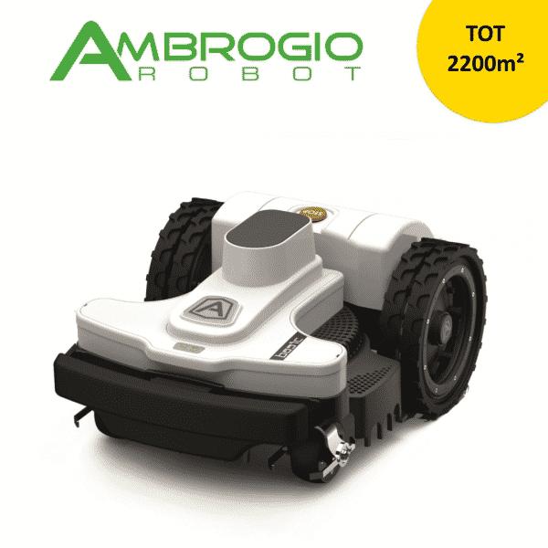 ambrogio 4.0 basic premium unit