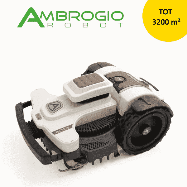 ambrogio 4.0 elite premium unit