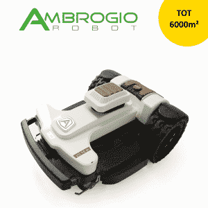 ambrogio 4.36 elite ultra premium unit